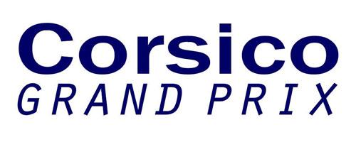 Corsico Grand Prix Logo