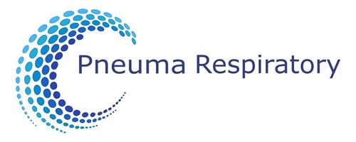 Pneuma Respiratory Logo