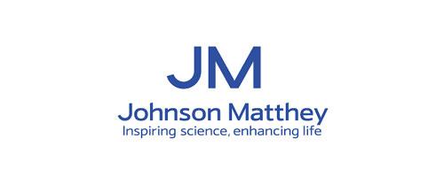 Johnson Matthey