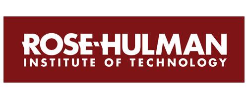 Rose Hulman Logo