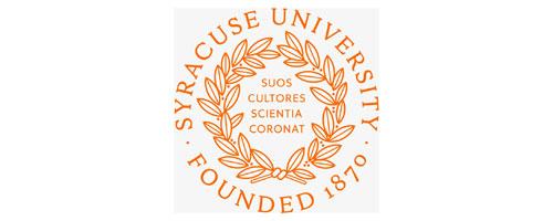 Syraceuse Uni Logo